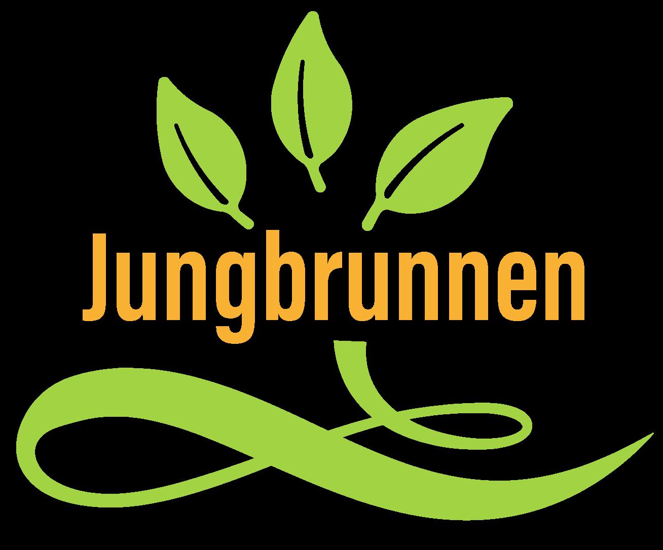 Jungbrunnen Gesundheit